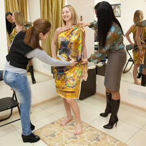Ателье по пошиву одежды Анжеро-Судженска