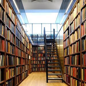 Библиотеки Анжеро-Судженска