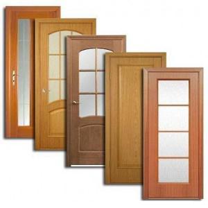 Двери, дверные блоки Анжеро-Судженска