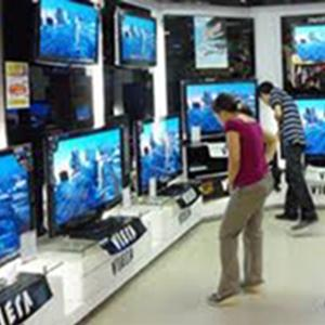 Магазины электроники Анжеро-Судженска