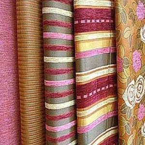 Магазины ткани Анжеро-Судженска