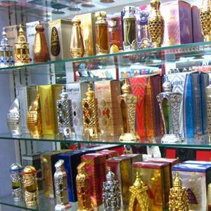 Парфюмерные магазины Анжеро-Судженска