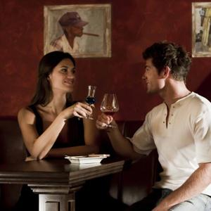 Рестораны, кафе, бары Анжеро-Судженска