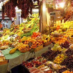 Рынки Анжеро-Судженска