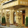 Гостиницы в Анжеро-Судженске
