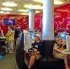 Интернет-кафе в Анжеро-Судженске