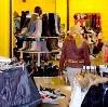 Магазины одежды и обуви в Анжеро-Судженске