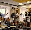 Музыкальные магазины в Анжеро-Судженске