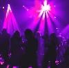 Ночные клубы в Анжеро-Судженске