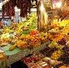 Рынки в Анжеро-Судженске