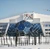 Спортивные комплексы в Анжеро-Судженске