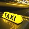 Такси в Анжеро-Судженске