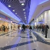 Торговые центры в Анжеро-Судженске