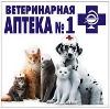 Ветеринарные аптеки в Анжеро-Судженске