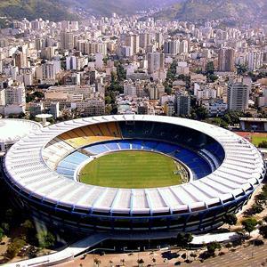 Стадионы Анжеро-Судженска