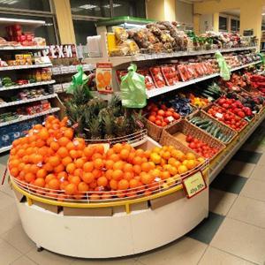 Супермаркеты Анжеро-Судженска