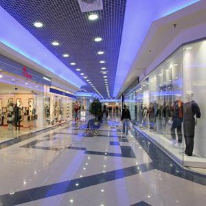 Торговые центры Анжеро-Судженска