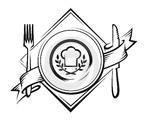 Радуга, развлекательный центр - иконка «ресторан» в Анжеро-Судженске