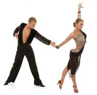 Школа танцев Татьяны Коноваловой - иконка «танцы» в Анжеро-Судженске