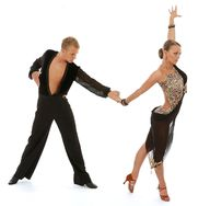 Школа танцев Твист - иконка «танцы» в Анжеро-Судженске